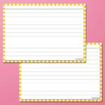 flashcards_groot_geel_roze