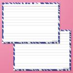 flashcards_groot_paars_roze