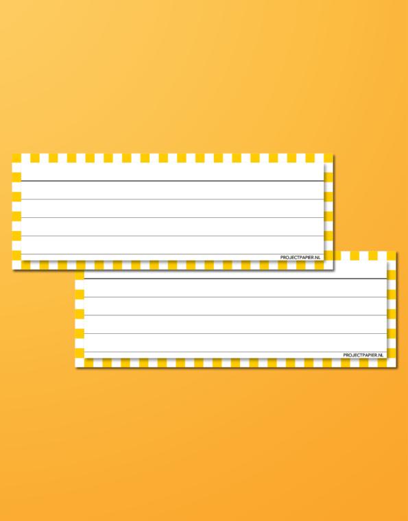 flashcards_klein_geel_geel