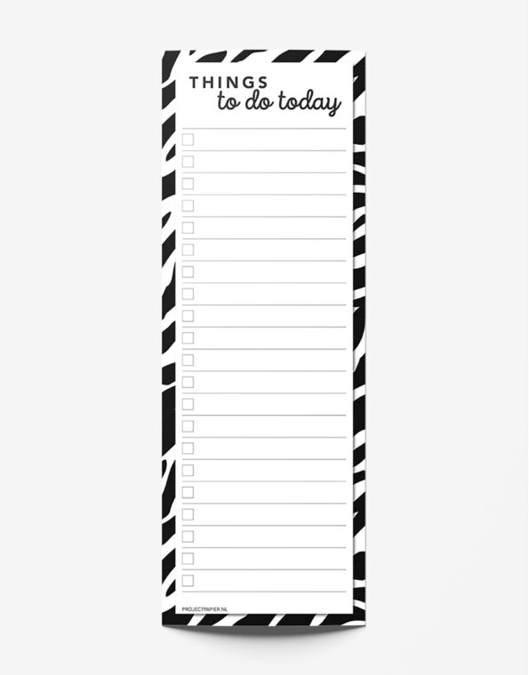 things_to_do_today_planner_enkel