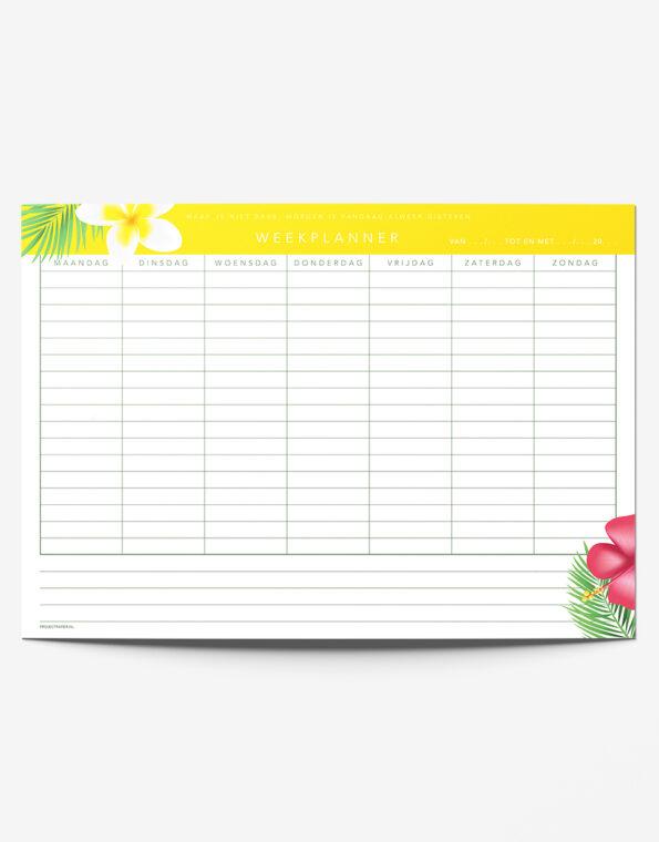 weekplanner_bloemen_enkel
