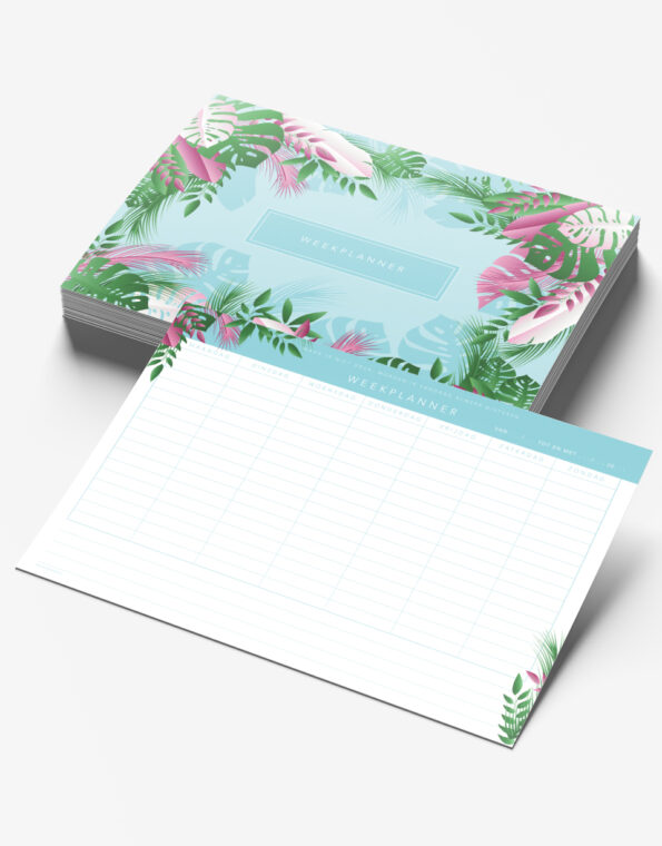 weekplanner_tropical_compleet