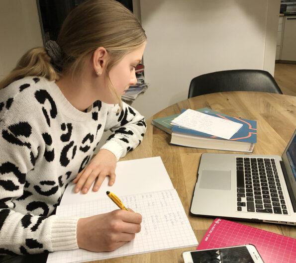 concentratie afleiding uitdaging geconcentreerd